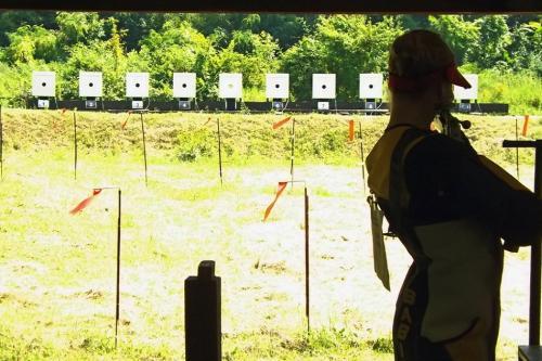 Prvenstvo Beograda MK oružje (19-21. 07. 2019)