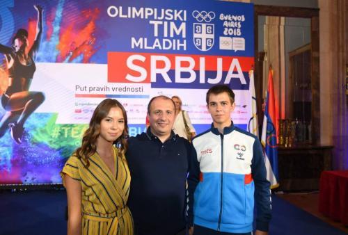 olimpijske-igre-mladih-pripreme Foto:SSS